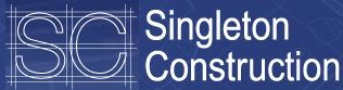 Singleton Construction
