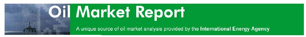 Oil Market Report